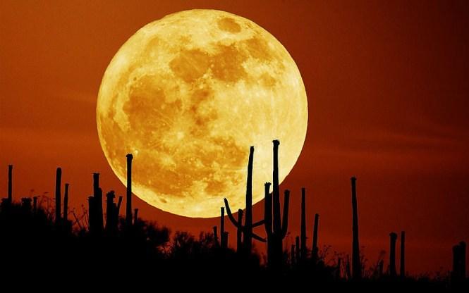 super lune