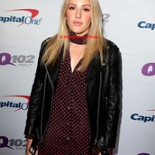 Q102 iHeartRadio Jingle Ball at The Wells Fargo Center, Philadelphia Pennsylvania, America - 07 Dec 2016