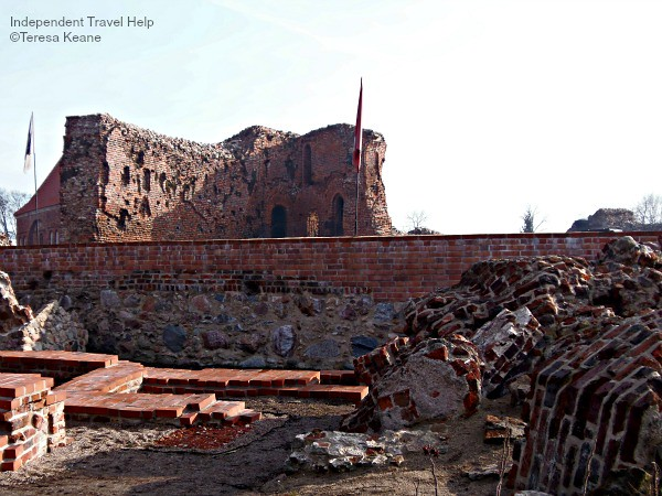 Torun Castle