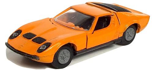 Edil Toys Lamborghini Miura