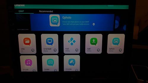 พวก App ใน Qmarket นี่ จริงๆ ดาวน์โหลดจาก Play Store ได้หมดอ่ะ