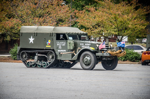 MVPA Bankhead Highway Convoy-6