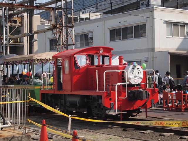 イベント用列車