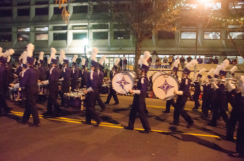 Greenville Christmas Parade 2015-9