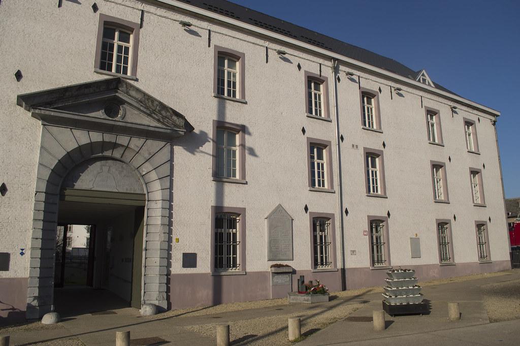 Mechelen Dossin Kazerne