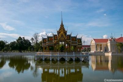 Ayutthaya - Summer Palace