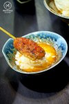 Tsukune Skewer, Yurippi, Crows Nest: Sydney Food Blog Review
