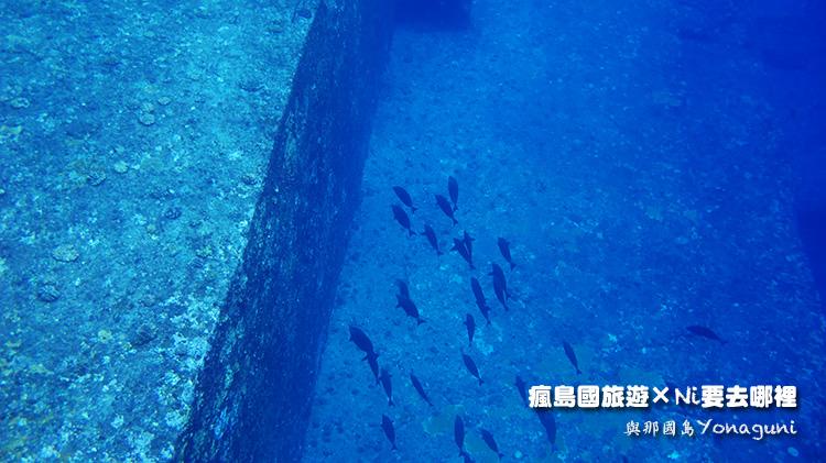 30海底遺跡