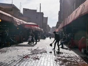 Kashgar, China | Jan, 2016