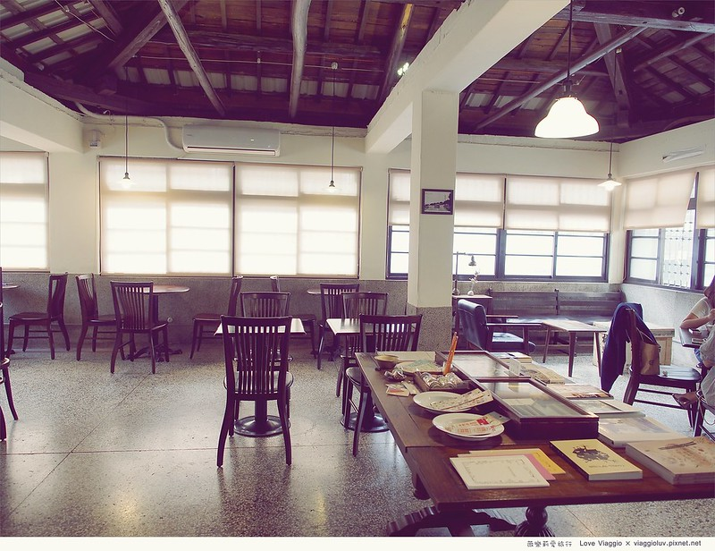 一二三亭,老屋餐廳,高雄餐廳 @薇樂莉 Love Viaggio | 旅行.生活.攝影