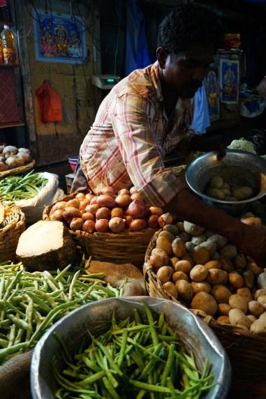 Indien India Pondicherry Puducherry Blog (6)