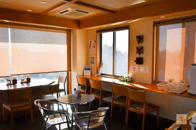 淺草旅籠飯店-40