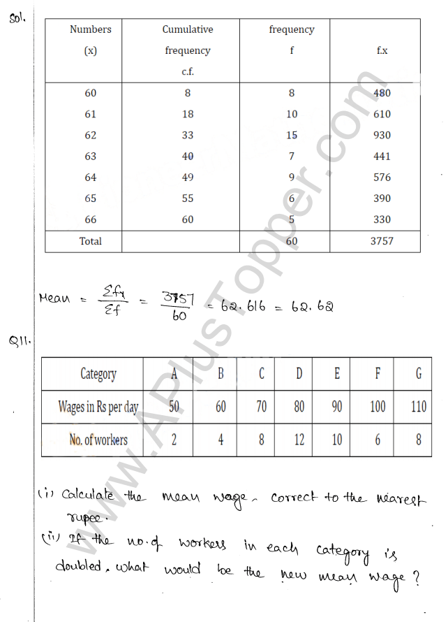 ml-aggarwal-icse-solutions-for-class-10-maths-chapter-23-measures-of-central-tendency-8