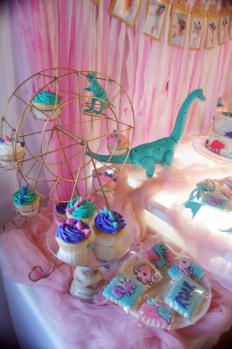 4 Homemade Parties DIY Party_Dinosaur Party_Emma08
