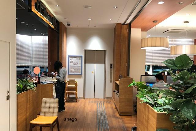 京急EX Inn エレベーター