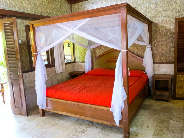 Hotel recomendado en Ubud