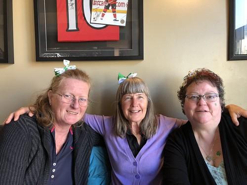 Carleton Place - Diane Linda and Eleasa