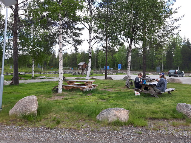 Inlandsbanan Östersund-Gällivare (6)