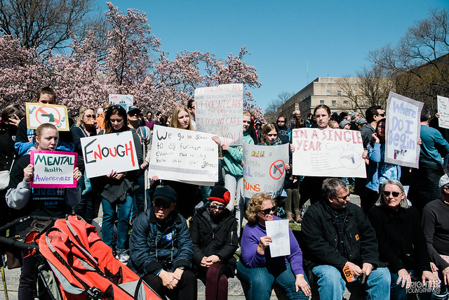 March For Our Lives DC-307