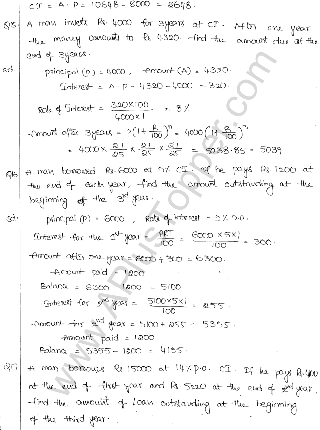 ml-aggarwal-icse-solutions-for-class-10-maths-chapter-1-compound-interest-7