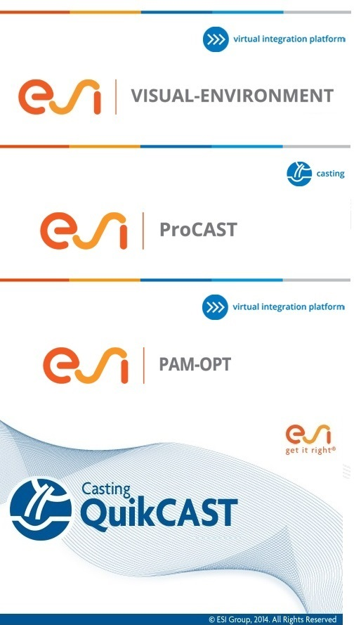 ESI ProCAST v2018.0 Suite Win64 full license