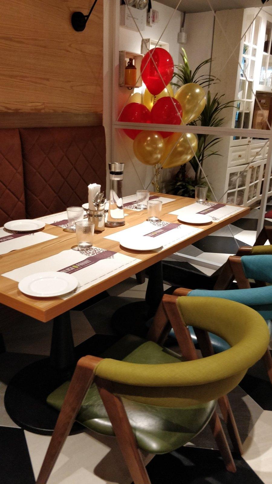 Kailash Parbat Indian Restaurant TST Hong Kong