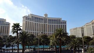 Hoteles de Las Vegas Bellagio