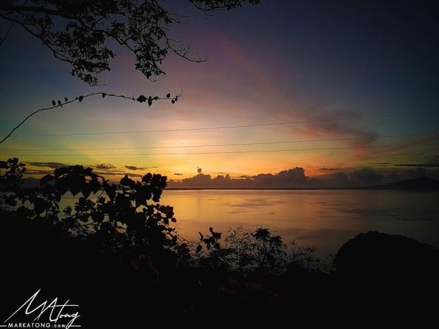 Dahican, Mati, Davao Oriental Sunrise I