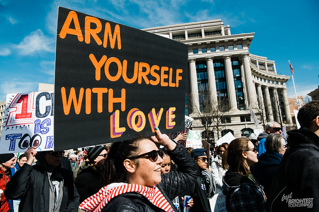 March For Our Lives DC-102