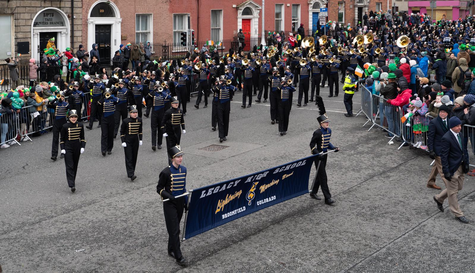 Marching Band Fashion Games