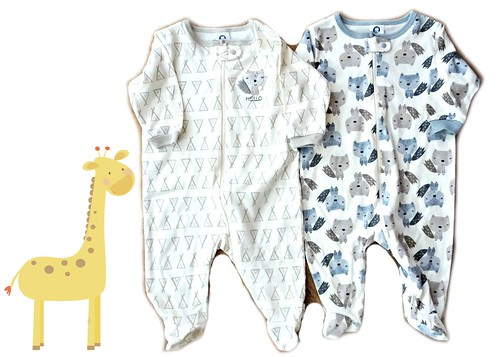 Adorable Spring Gift Ideas for Baby