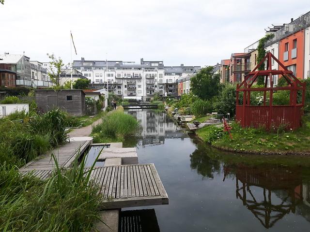 Västra Hamnen juli 2016 (2)