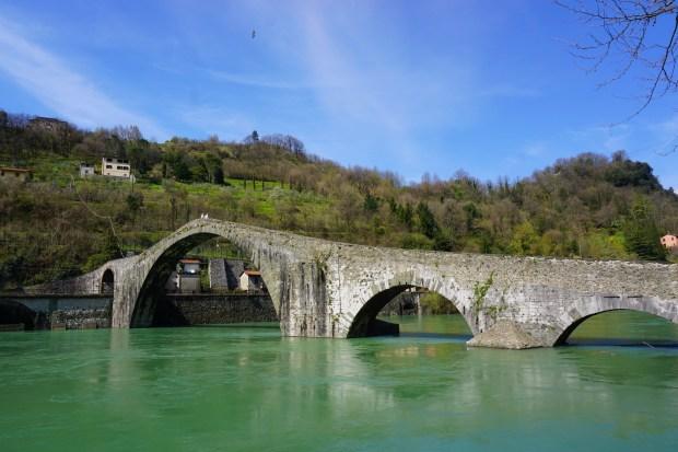 Ponte della Maddalena