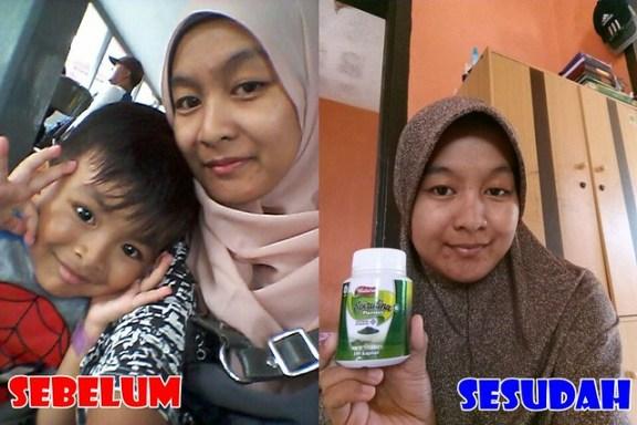 Spirulina Plus Tablet Obat Penggemuk Badan