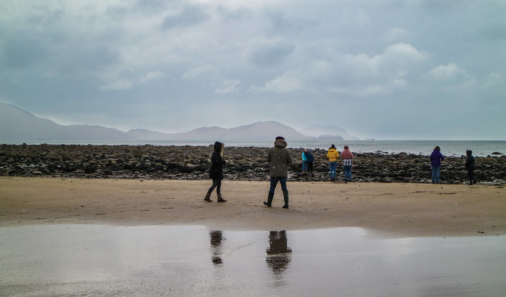 Waterville, Ring of Kerry