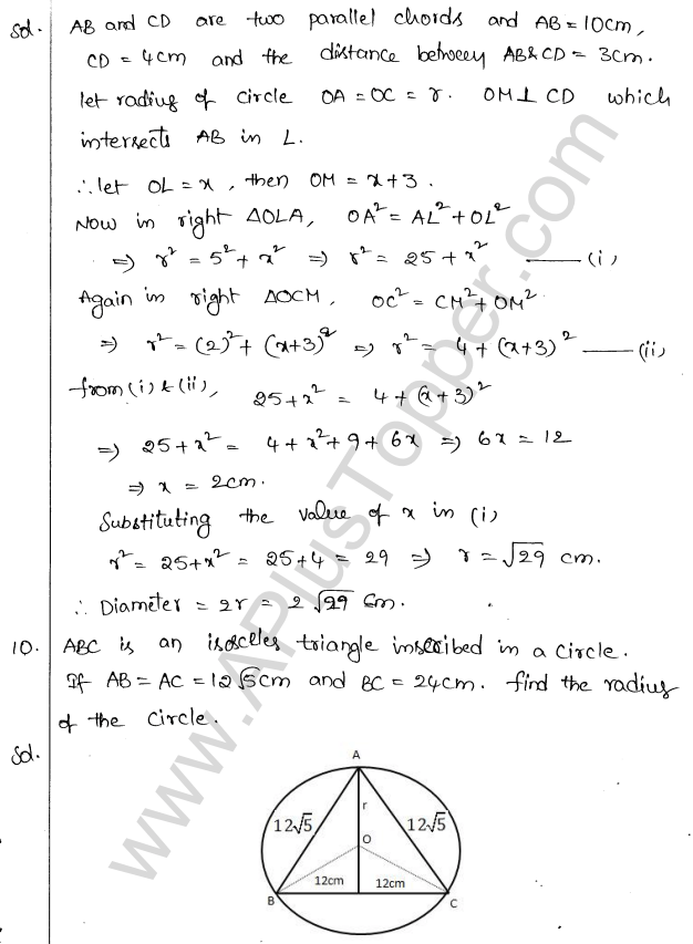 ml-aggarwal-icse-solutions-for-class-10-maths-chapter-16-circles-9