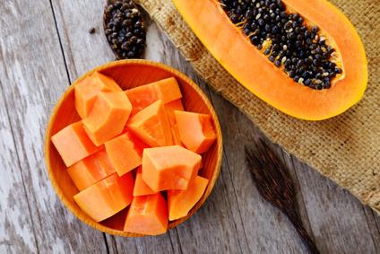 Makan Pepaya Saat Hamil Benarkah Beresiko Keguguran
