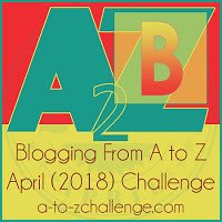 #AtoZchallenge Letter B on Blog of author @JLenniDorner
