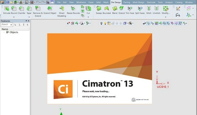 Сimatron e13 SP5 x86 x64 full license