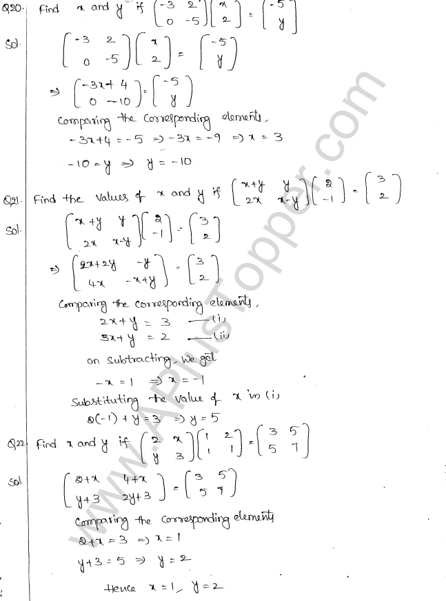 ml-aggarwal-icse-solutions-for-class-10-maths-chapter-9-matrices-14