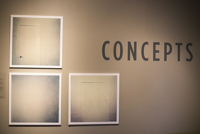 Concepts @ Exposure Gallery