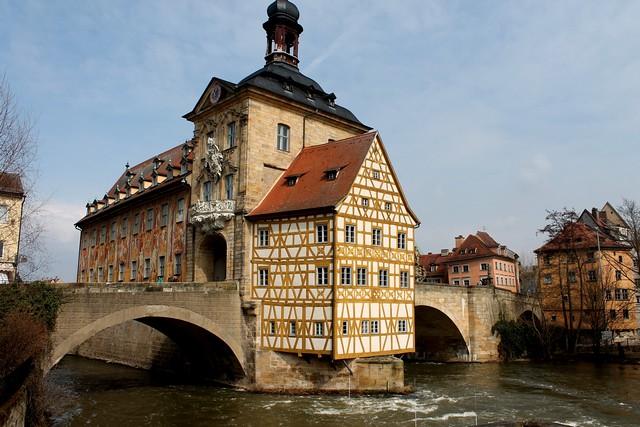Que ver en Baviera imprescindible