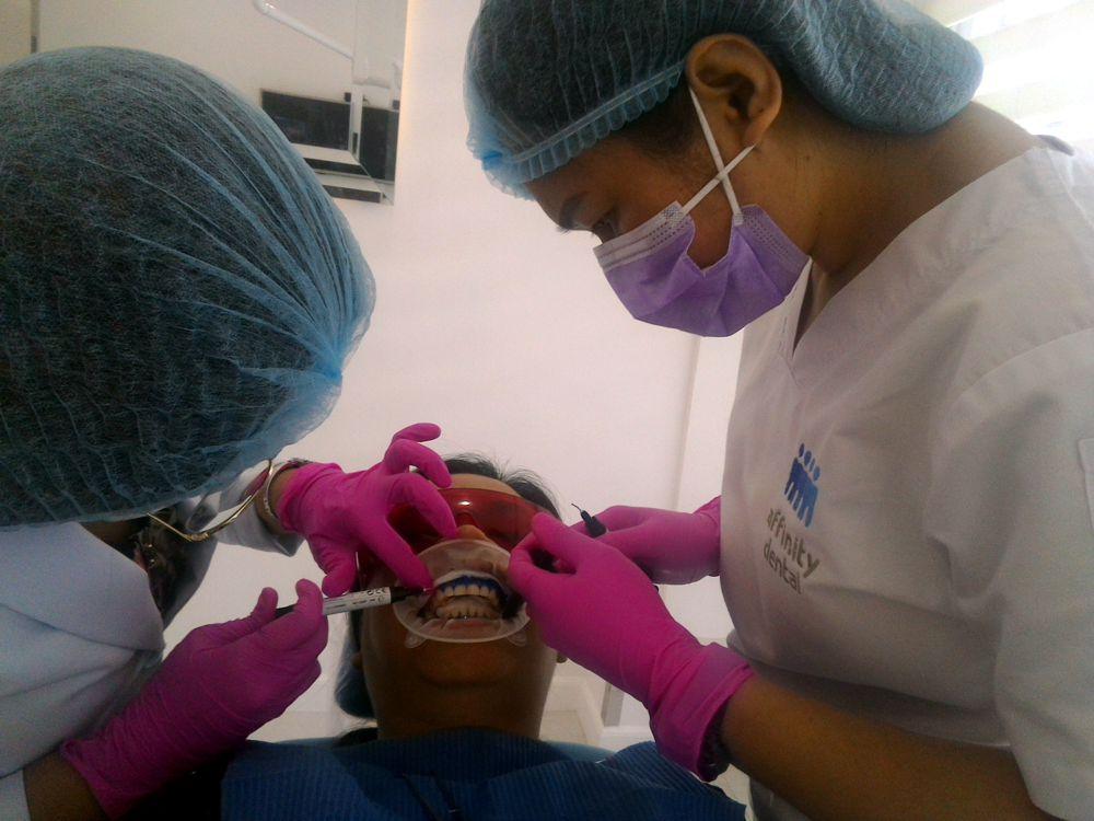 Affinity Dental 8