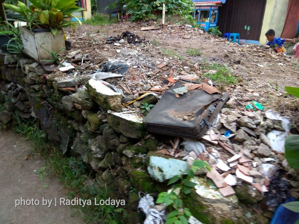 Jalur Kereta Api Mati di Bandung (2): Kiaracondong- Karees yang terlupakan (6/7)