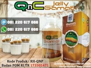 pesan qnc jelly gamat asli
