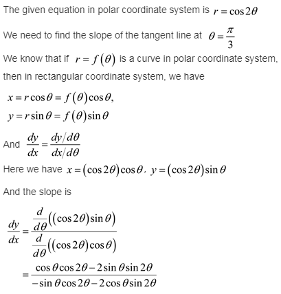 calculus-graphical-numerical-algebraic-edition-answers-ch-10-parametric-vector-polar-functions-ex-10-3-21re