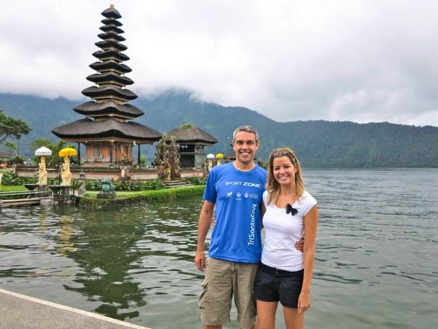 Templo en Bali imprescindible