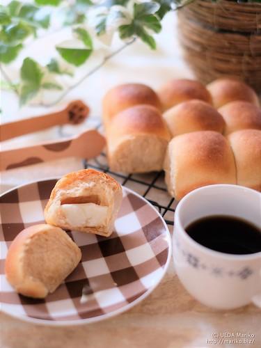練乳きなこちぎりパン 20180410-DSCT0010 (2)