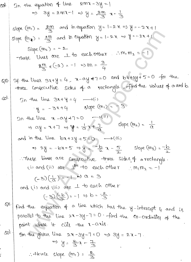 ml-aggarwal-icse-solutions-for-class-10-maths-chapter-12-equation-of-a-straight-line-19