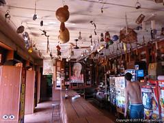 Zé Goleiro Bar